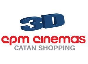 CPM cinemas Catan Shopping
