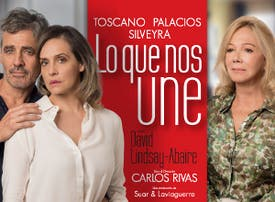beneficios en Teatro El Nacional