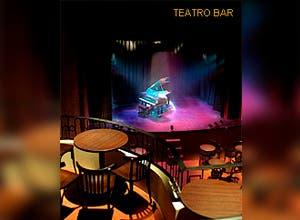 Velma Café y Teatro
