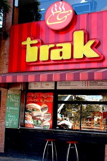 Trak Restaurant