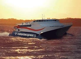 beneficios en Colonia Express