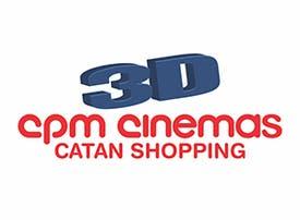 beneficios en CPM Cinemas - Catán Shopping