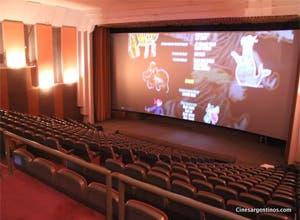 Cines Multiplex: 2x1 de descuento en Entretenimiento