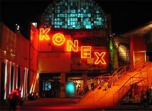 Ciudad Cultural Konex: 2x1 de descuento en Entretenimiento