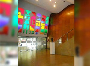 Teatro Sha