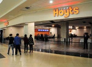 Hoyts - Salas Tradicionales: 2x1 de descuento en Entretenimiento