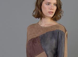 Olga Naum: 30% de descuento en Moda