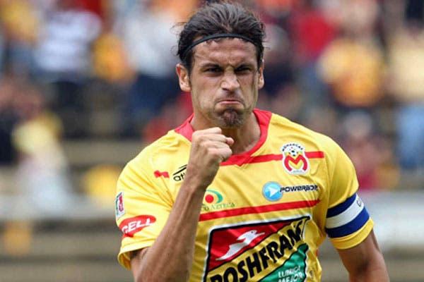 Mauricio Romero, la nueva cara de Colón - 10.01.2013 - LA ... - photo#27
