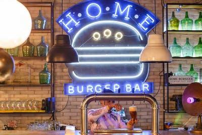 Dónde encontrar las mejores hamburguesas de Palermo