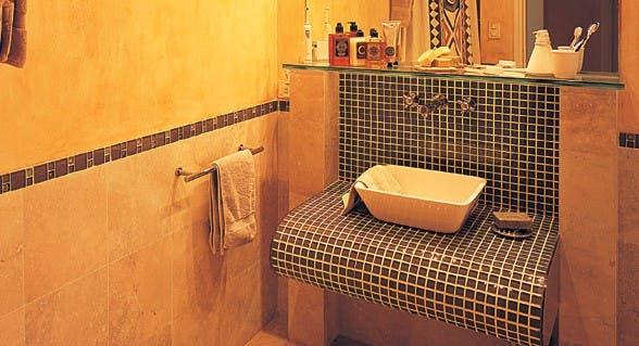 Bachas Para Baño Con Pie:Bachas: ideas y opciones para tu baño – Común – ESPACIO LIVING