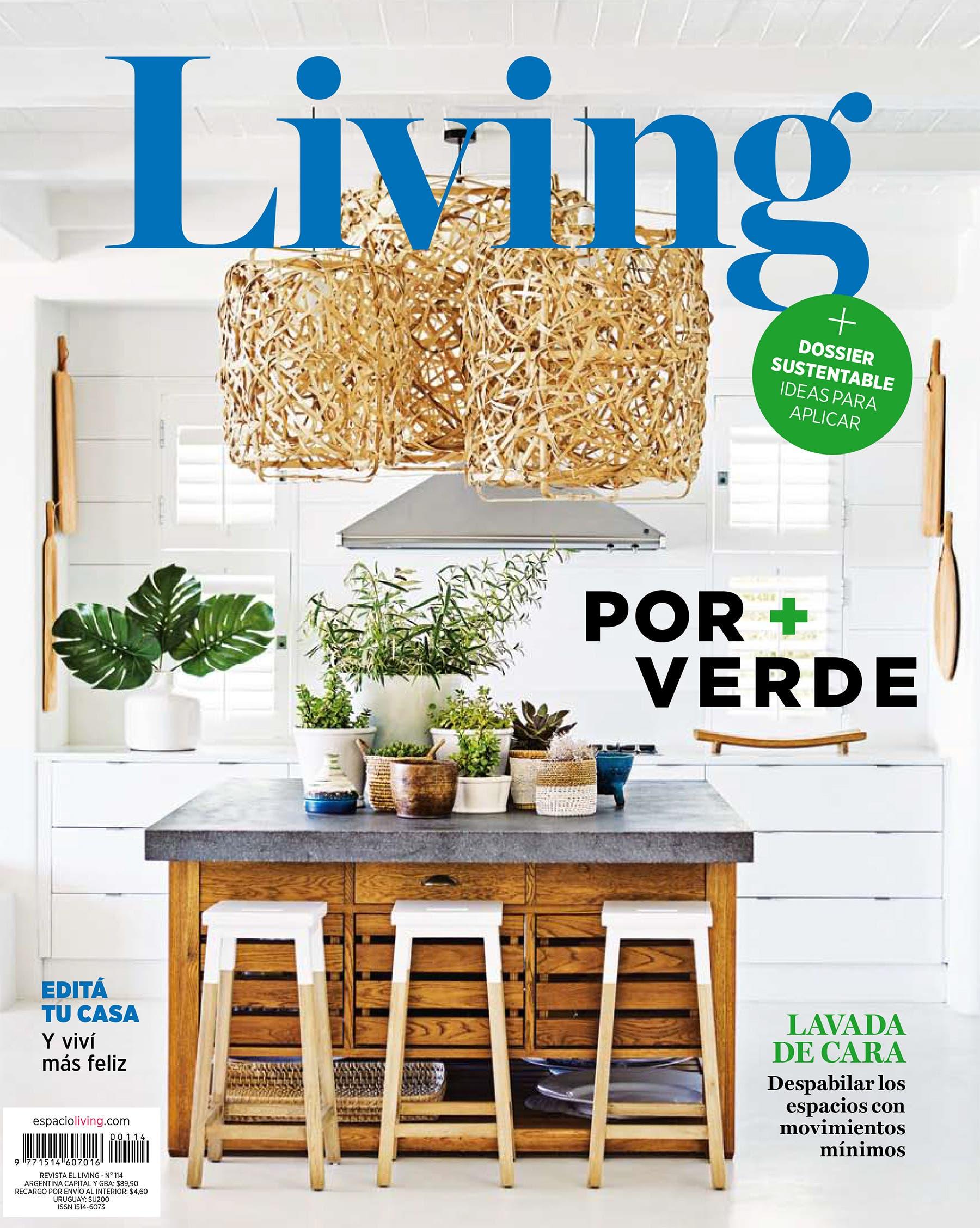 Casa y jardin revista casa y jardin revista with casa y for Casa jardin revista