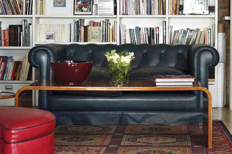 retapizar muebles las claves para acertar  Living  ESPACIO LIVING