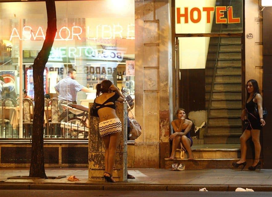 prostitutas en paraguay prostitutas economicas lleida