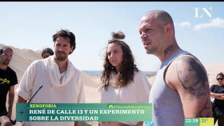 El asombroso estudio de ADN por el que René Pérez, de Calle 13, conoció su ascendencia