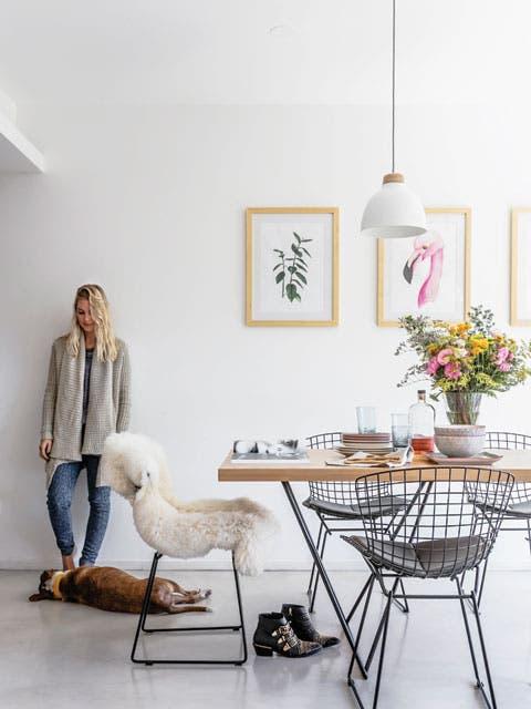 deco mix match revista ohlal revista ohlal. Black Bedroom Furniture Sets. Home Design Ideas