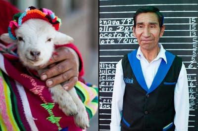 Fotoshock: Cusco y sus alrededores