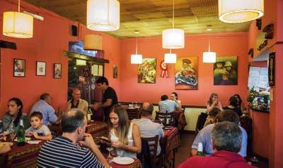 Dónde comer la mejor comida peruana en Buenos Aires