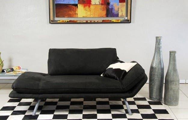 Tipos de sillones sofa y sillones modernos inspiracin de for Sillones cama modernos
