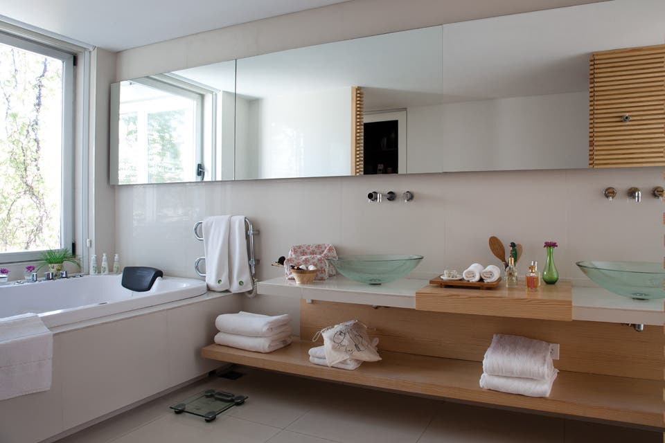 Imagenes De Baño Frio:Propuestas para renovar tu baño – Living – ESPACIO LIVING