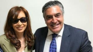 """El pedido del abogado de Cristina Kirchner a Jorge Lanata: """"Si es periodista, muéstreme el título esta noche"""""""