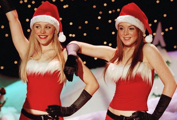 ¿Solo en navidad lince? Pasá que te ayudo