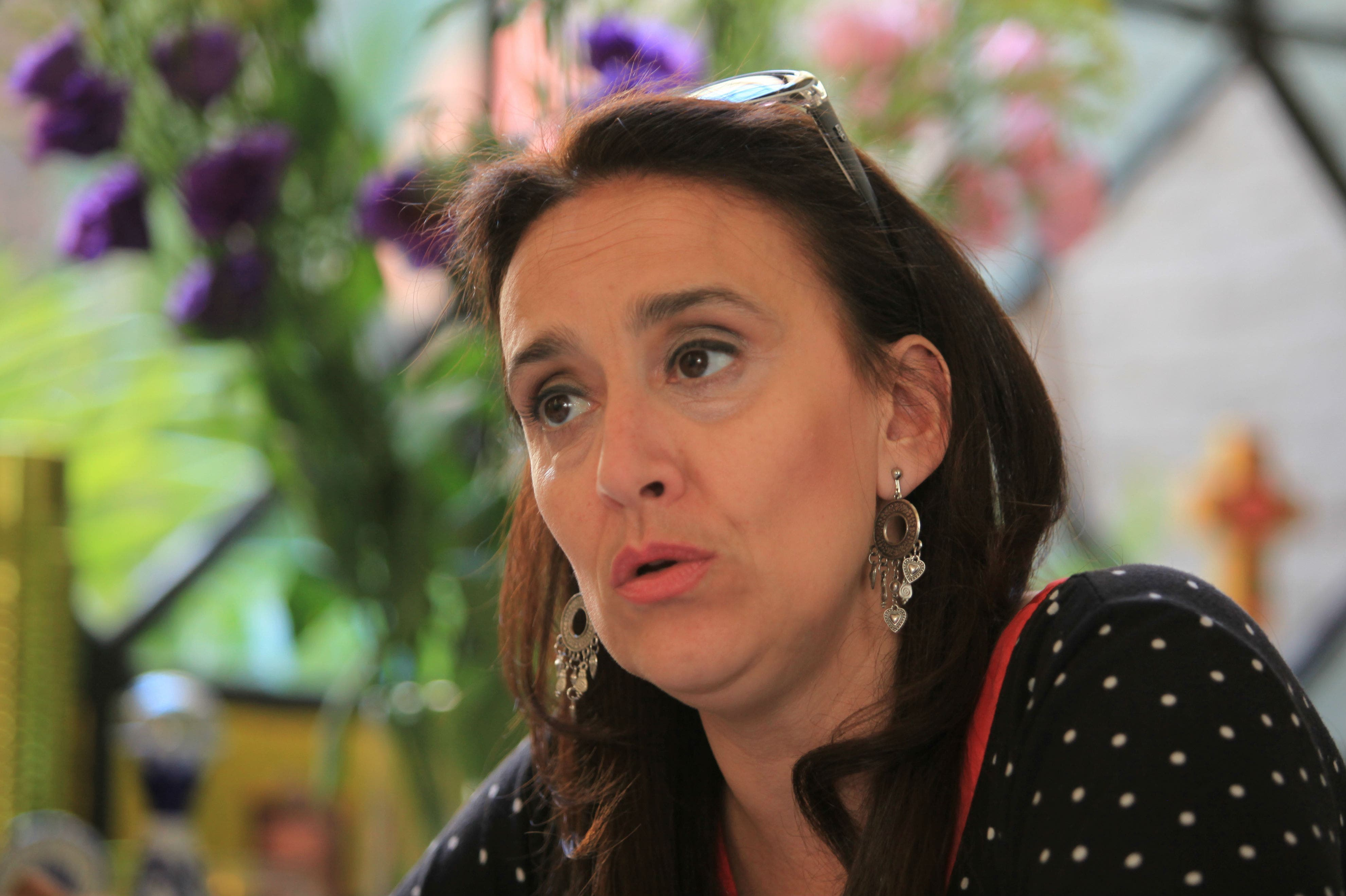 <b>Gabriela Michetti</b>: &quot;No estoy de acuerdo con que Amado Boudou deba pedir <b>...</b> - 1891917