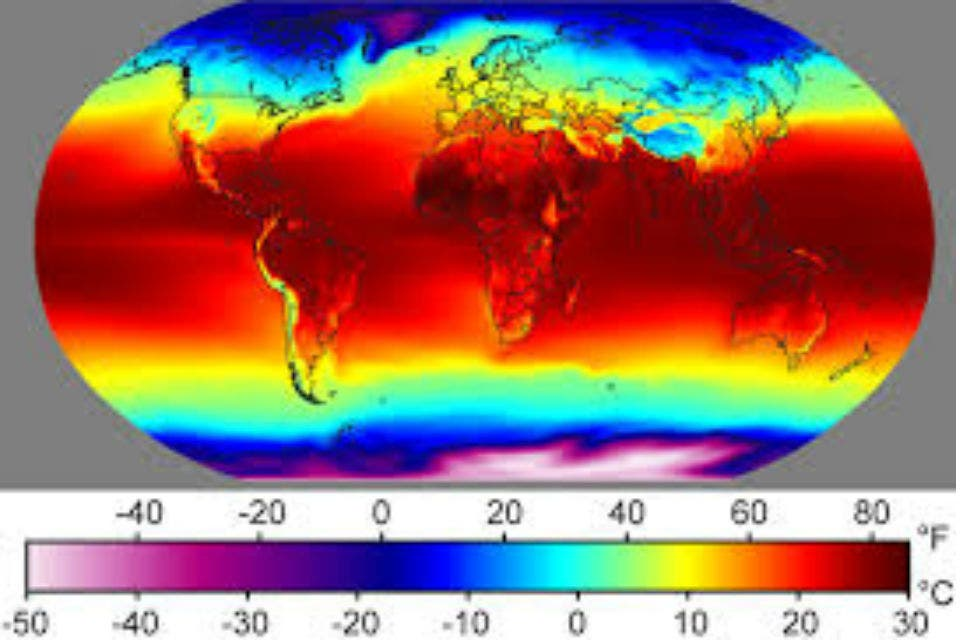 Los 10 pa ses m s afectados por el cambio clim tico 08 for Noticias mas recientes del medio del espectaculo