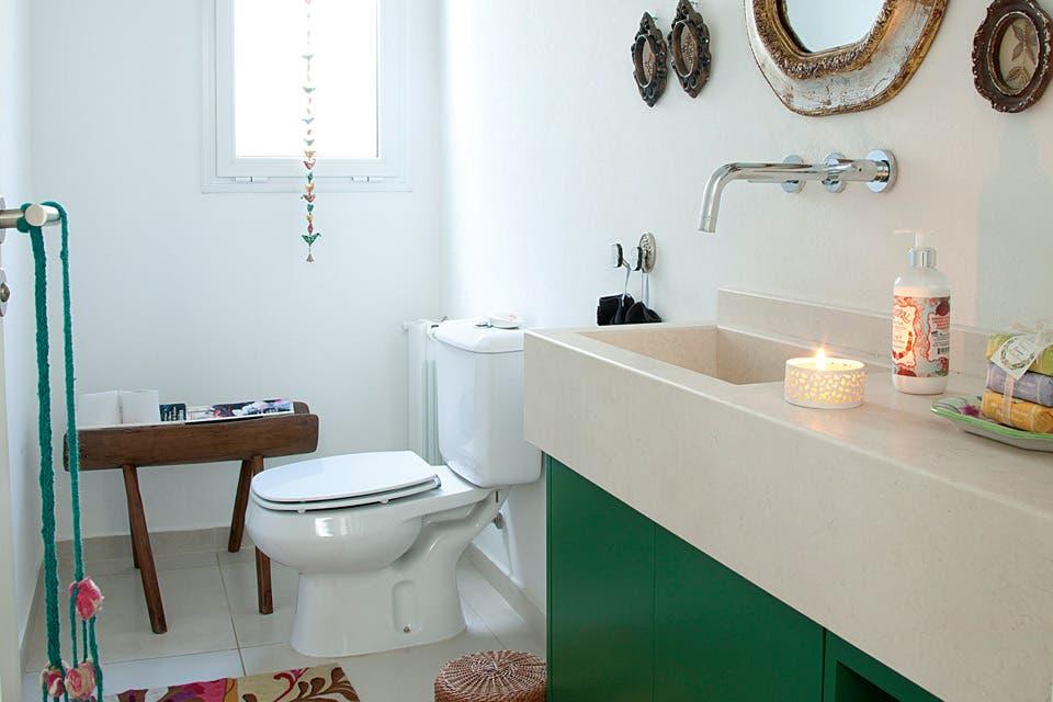 Algunas ideas para renovar el ba o living espacio living - Ideas para renovar el bano ...