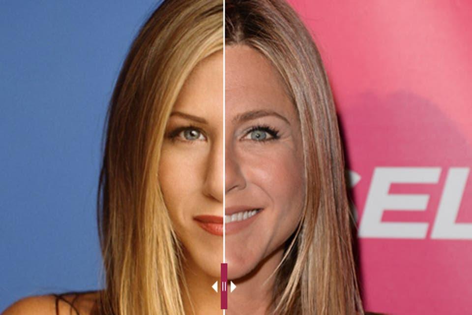 Secretos de belleza con los que Jennifer Aniston logra