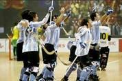 Hockey sobre patines, la revancha: la Argentina jugará la final ante España
