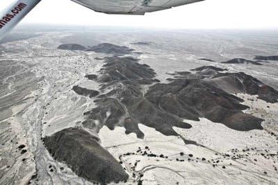 Fotoshock: Las Líneas de Nazca
