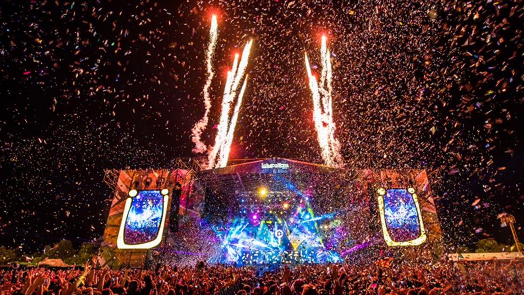 festivales música mundo viajes