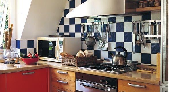 Cocinas Amuebladas | Ver Cocinas Amuebladas Muebles De Cocina En Algarrobo X Metro