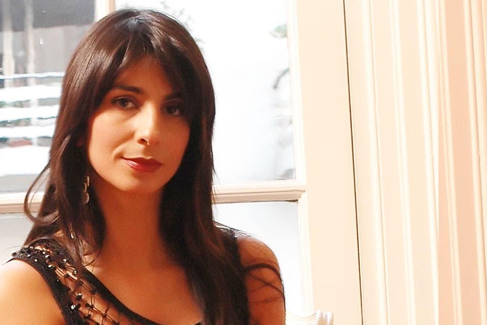 Carolina Pelleritti Nude Photos 97