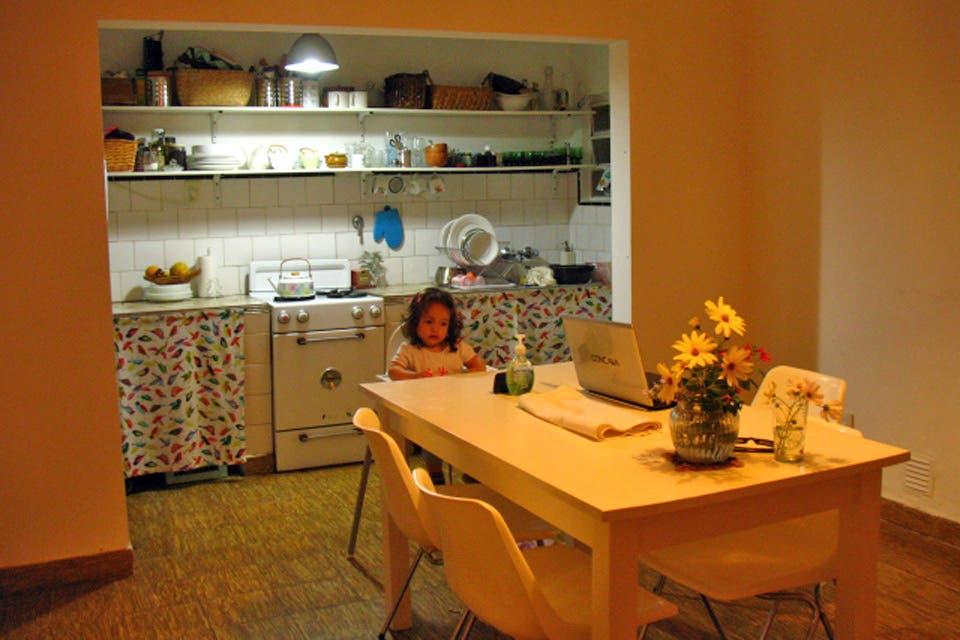 Caso 306: ¿cómo decorarías esta cocina? - Living - ESPACIO LIVING