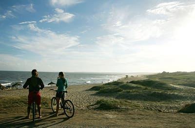 Playas de Rocha: Los imperdibles de La Pedrera