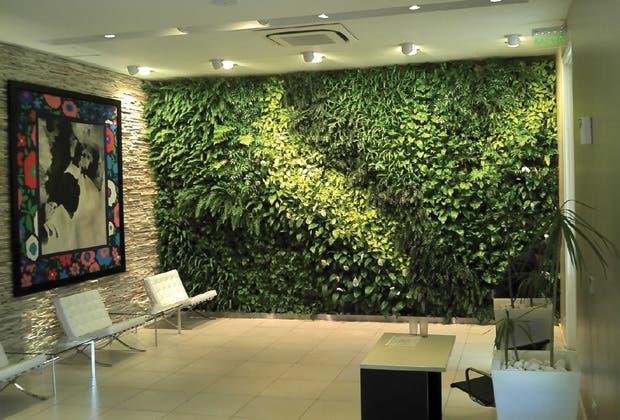 Jardines verticales artificiales iturria tienda de for Imagenes de jardines verticales pequenos