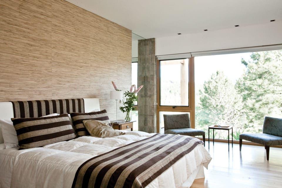 Diez estilos para tu dormitorio living espacio living - Casa diez dormitorios ...