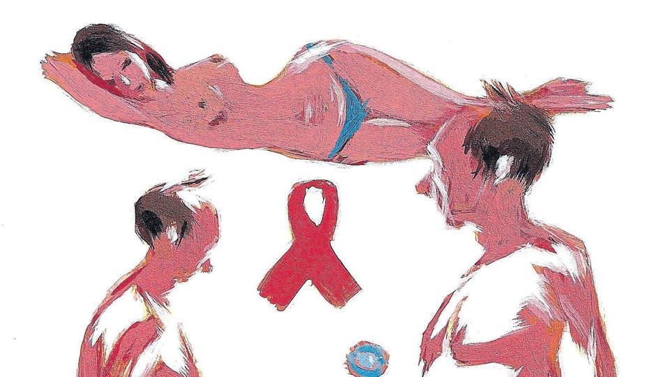 Preocupa el avance del VIH en personas de más de 50 años