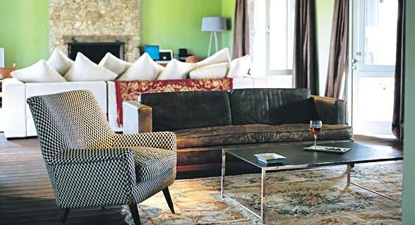 13 ideas únicas para decorar tu living   común   espacio living