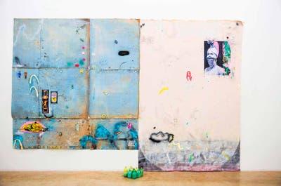 Art attack en Bal Harbour y Miami