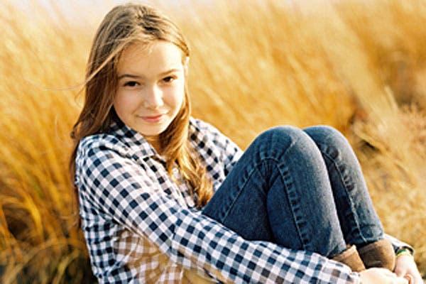 Tiene doce años y su propia línea de belleza - Revista OHLALÁ ...