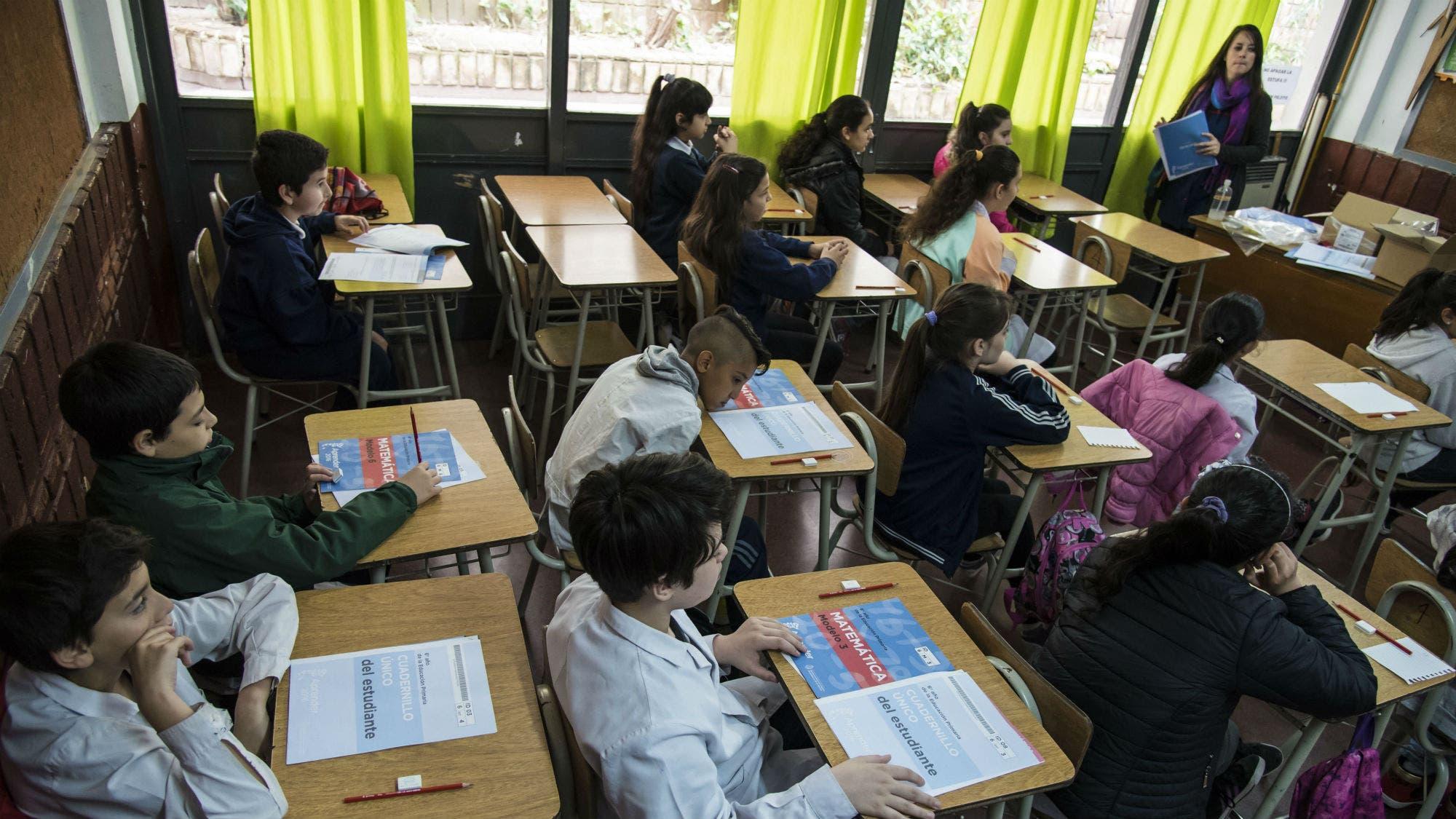Pruebas PISA: mañana se sabrá si la Argentina está incluida en el reporte | La Nacion