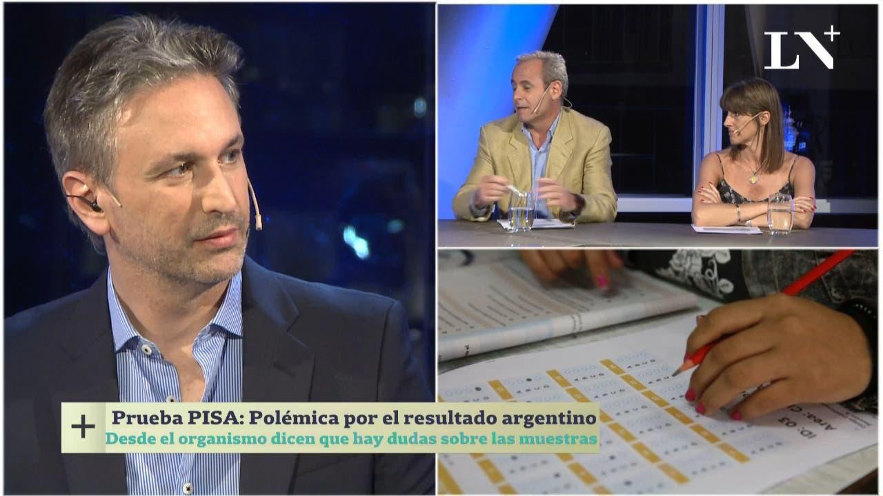 Crece la polémica por las pruebas PISA | La Nacion