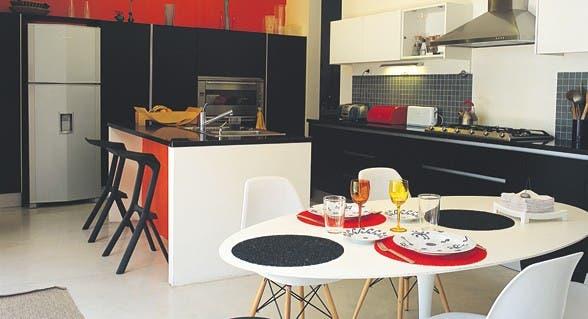 10 ideas para planear un comedor diario en la cocina   común ...