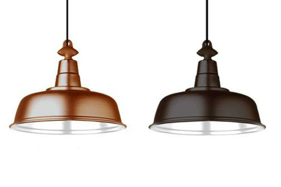 Lampara colgante para comedor lampara colgante luces para for Lampara colgante exterior
