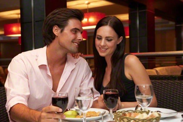 Tres restaurantes imperdibles para una cena rom ntica en - Cena romantica en londres ...