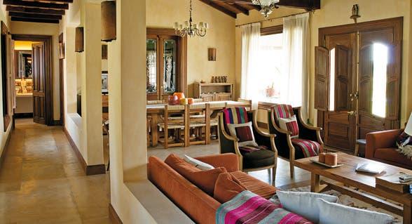 Baños Rusticos Campestres:Una propuesta moderna con estilo campestre – Común – ESPACIO LIVING