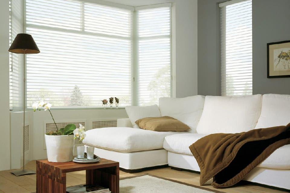 Claves para elegir cortinas - Living - ESPACIO LIVING