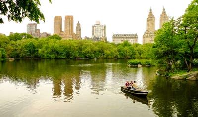 25 cosas que hay que conocer en Nueva York